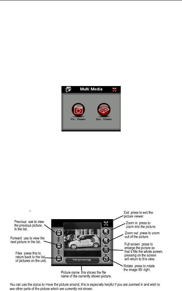 Binatone B350 User Manual