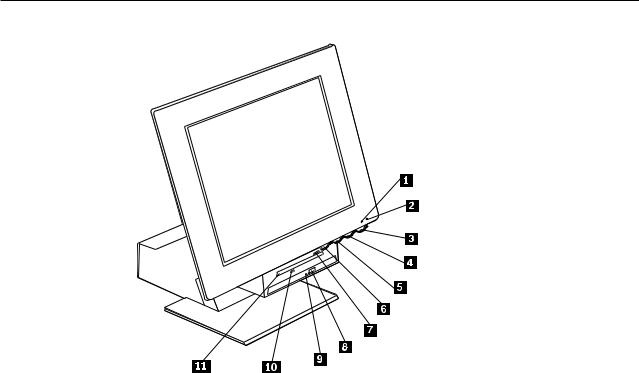 IBM NETVISTA X40 6643, 2179, 6643 User Manual