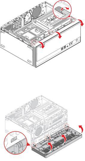 Lenovo IdeaCentre T540-15ICB G (90L10062RS) User Manual