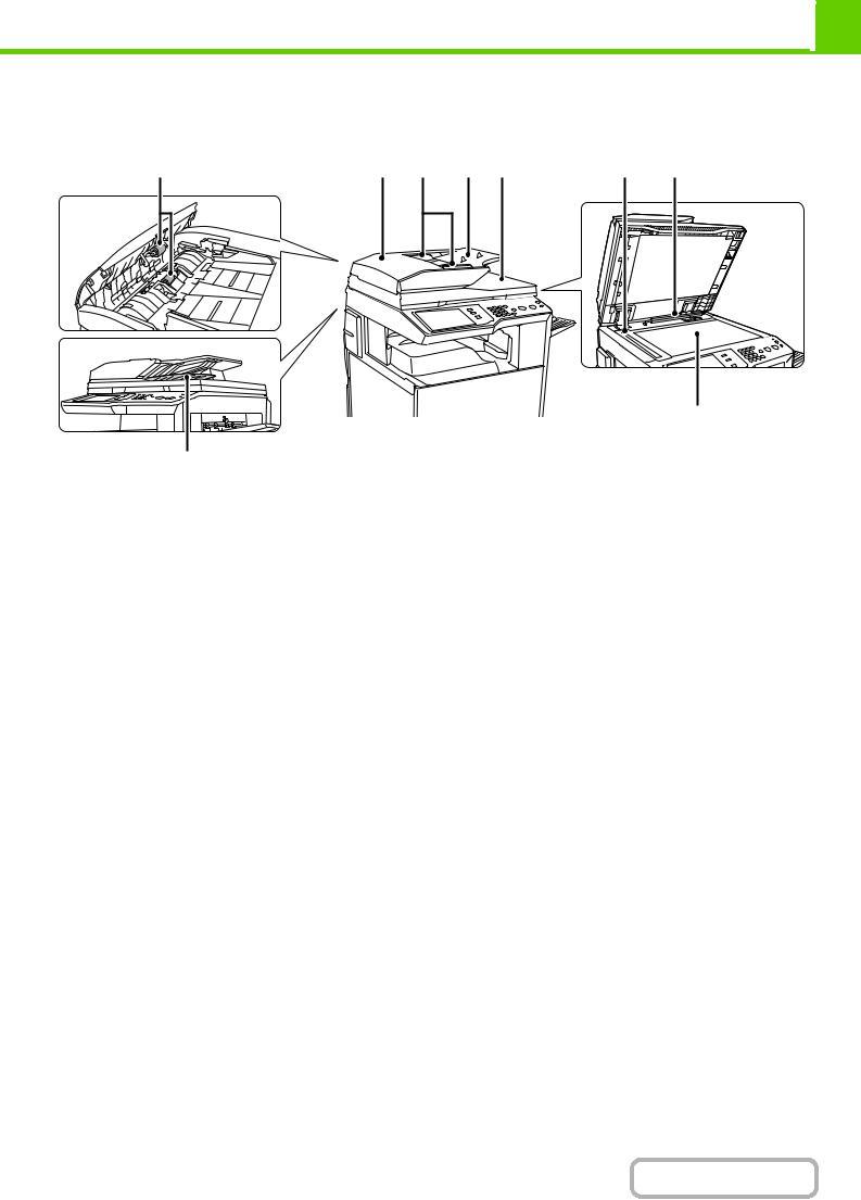 Sharp MX-2600N, MX-3100N User Manual