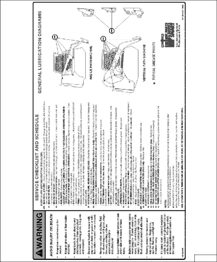 Bobcat T190, Loader T190 User Manual
