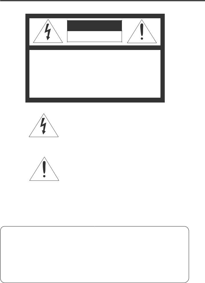 Mitsubishi Electronics DX-TL2500U User Manual