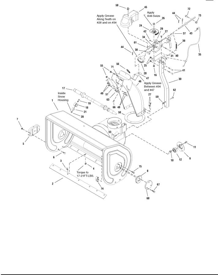 Snapper L1226E, L1428E User Manual