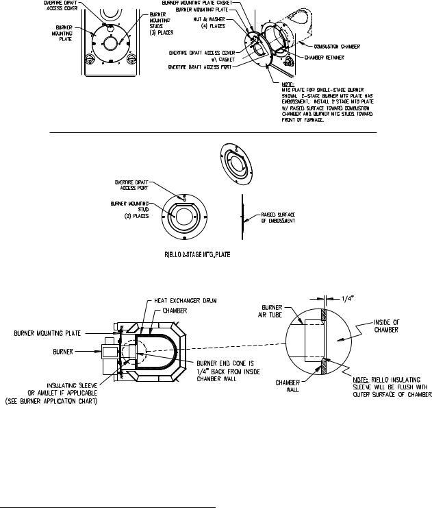 Thermo Products OL6RA072DV5(B-R), OL6FA072DV5(B-R