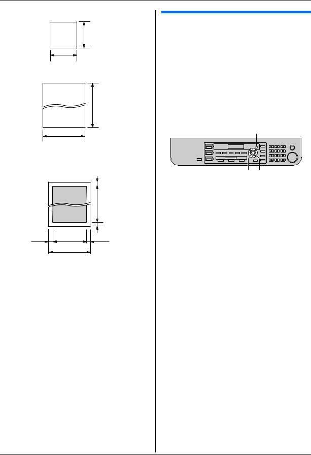 Panasonic KX-MB772CX, KX-MB262CX User Manual