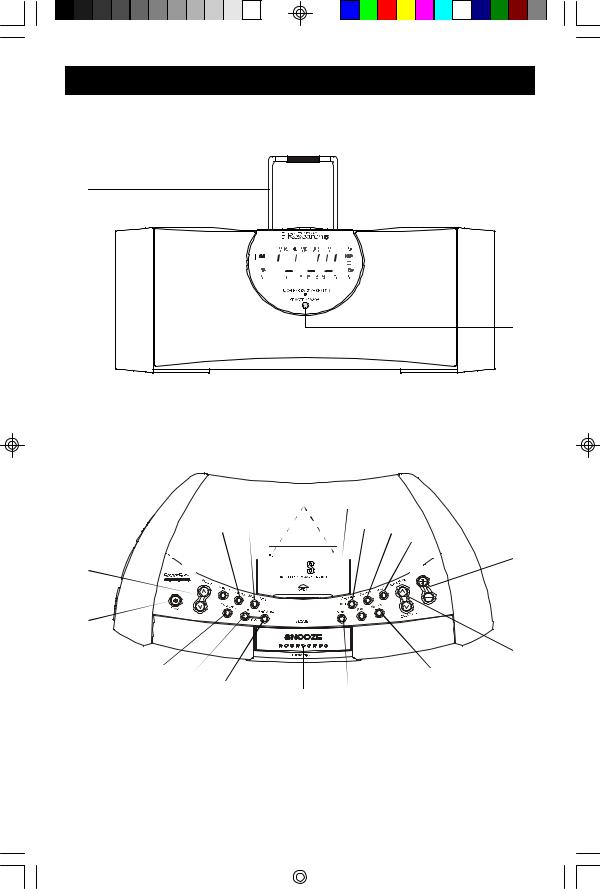 Emerson ic200bk, iC200 User Manual