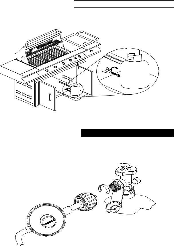 Jenn Air 720-0062-lp, 720-0062 Owner's Manual