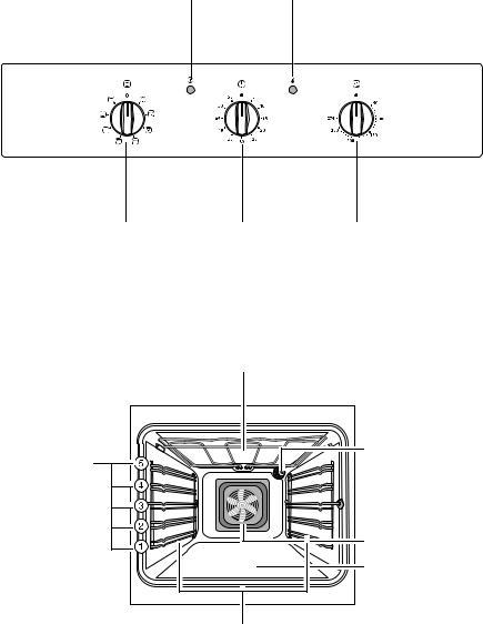 AEG-Electrolux EOB3610X, EOB3610XELUXEUR, EOB3610K