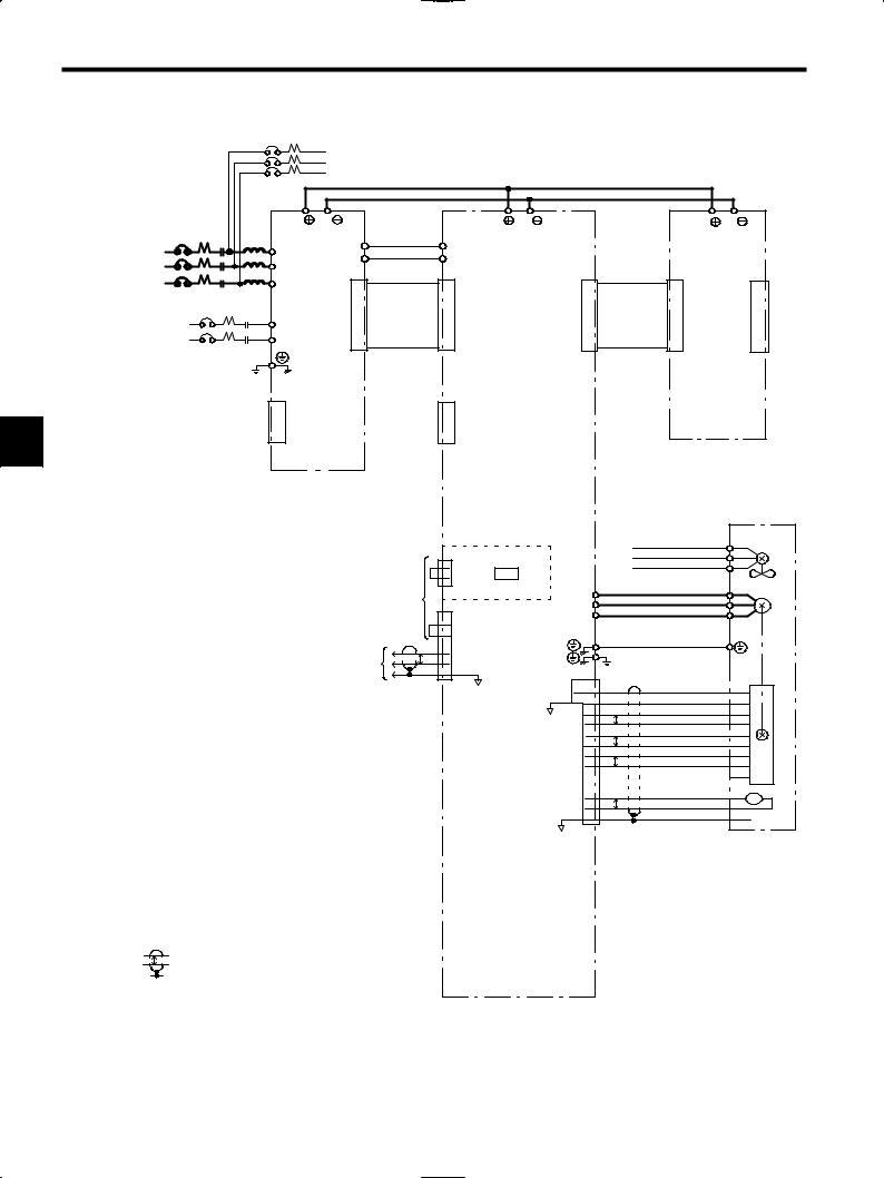 Yaskawa Varispeed 626M5 User Manual