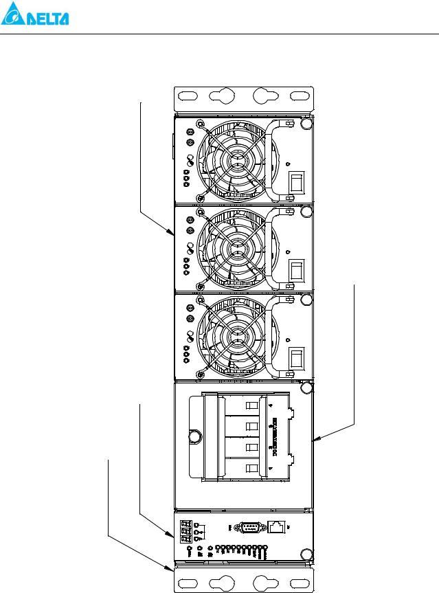 Delta MCS-1800 User Manual