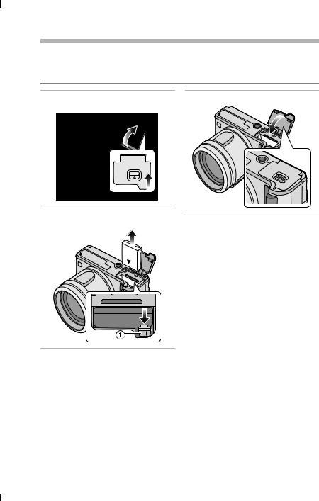 Panasonic DMC-FZ10GN User Manual