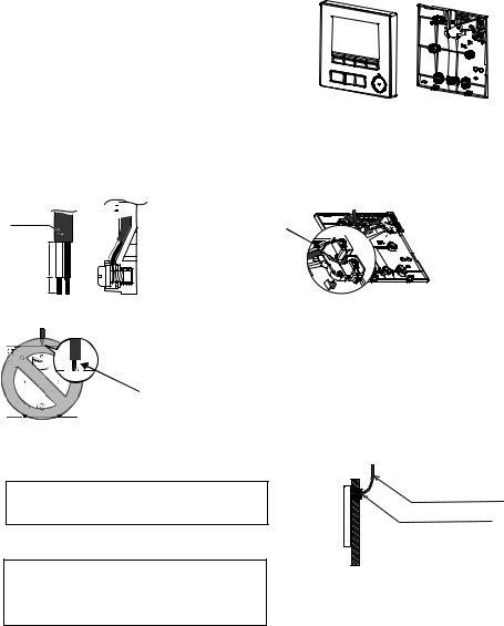 Mitsubishi PAR-40MAA User Manual