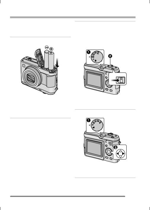 Panasonic DMC-LZ2GN, DMC-LZ1GN User Manual