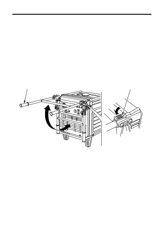 Honda Power Equipment EU6500is User Manual