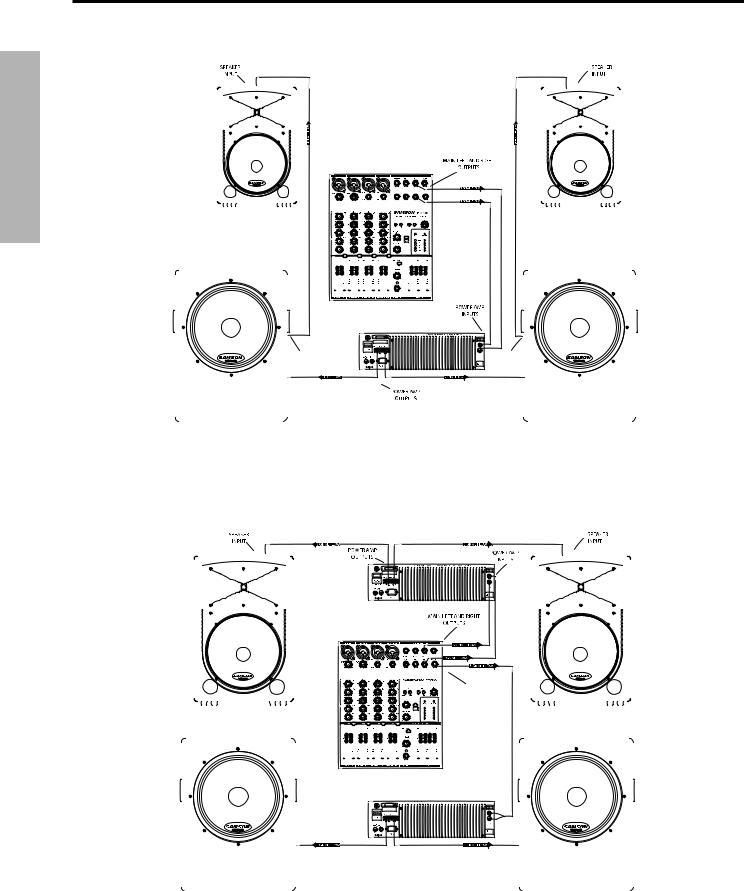 Samson RS18S, Rs15s User Manual