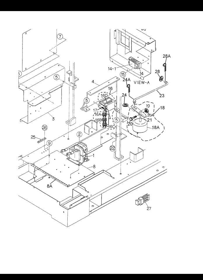 Multiquip DLW-300ESA, DLW-300ES, DLW300ES_ESA User Manual
