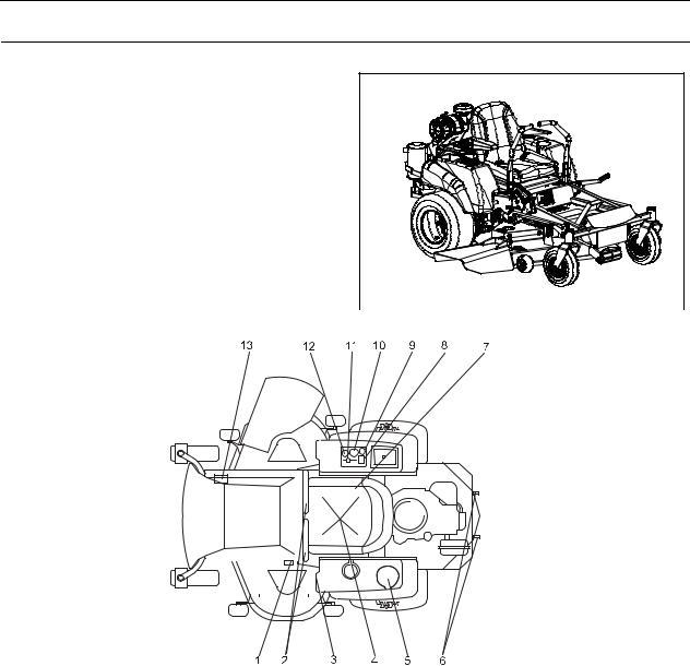 Yazoo/Kees ZEKW42170, ZEKW52210 User Manual