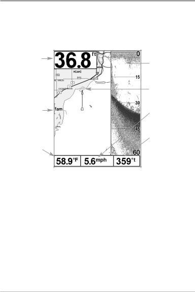 Humminbird 597ci, 587ci User Manual
