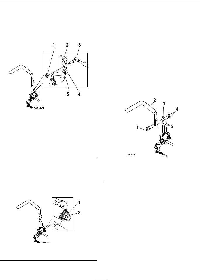 Exmark Lazer Z Advantage Series Models 0, Lazer Z