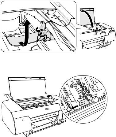 Epson Stylus PRO 4800, PRO 4800 User Manual