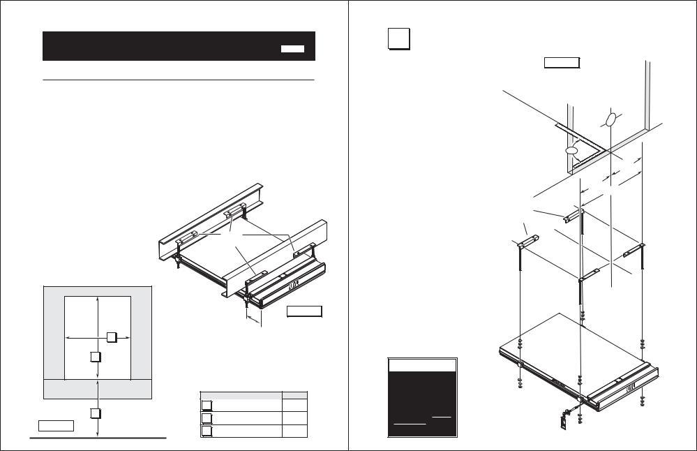 Braun Braun Corporation FMVSS No. 403 User Manual