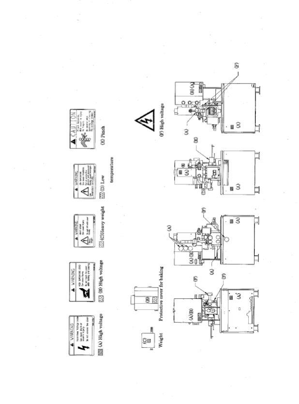 Hitachi S-4800 User Manual