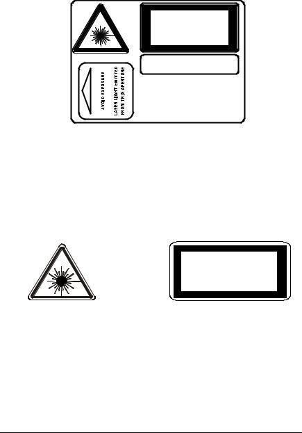 Datalogic Scanning DS2200 User Manual