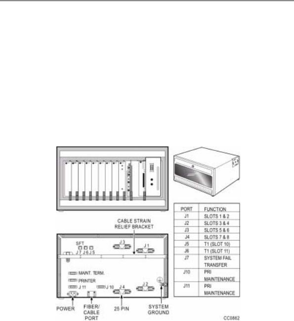 Mitel SX-2000, SX-200 User Manual