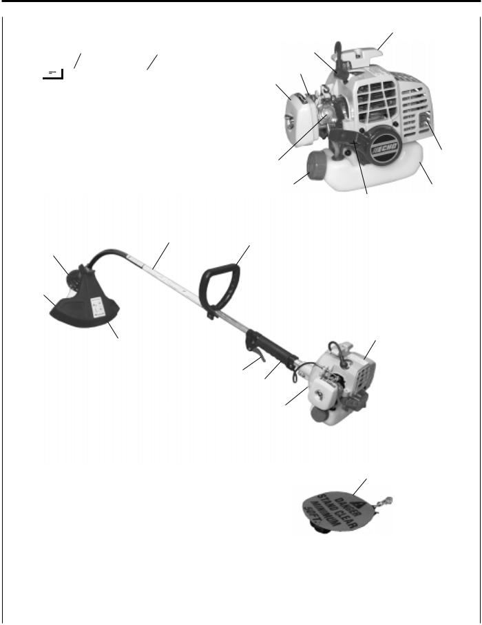 Echo GT-2000 User Manual