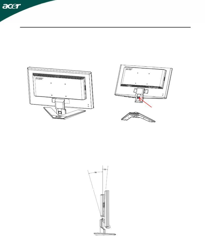 Acer X193HQL UM_ACER_1.0_eng_X193HQL