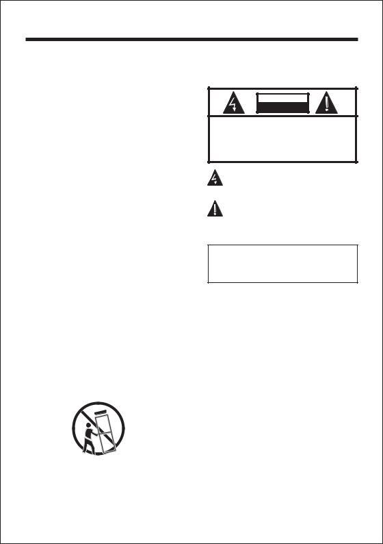 VIORE LCD19VH65 User Manual