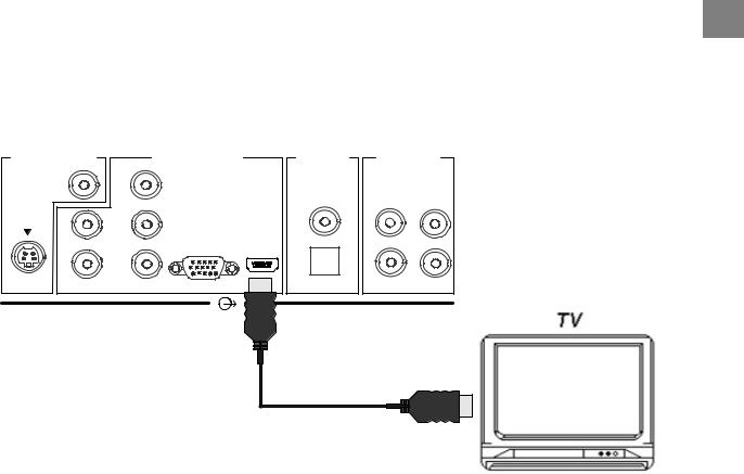 Toshiba HDD-J35 User Manual