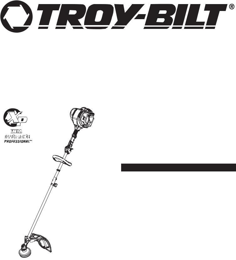 Troy-Bilt TB6042 User Manual