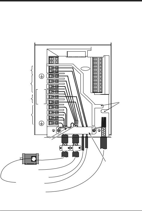 Baldor MN735 User Manual