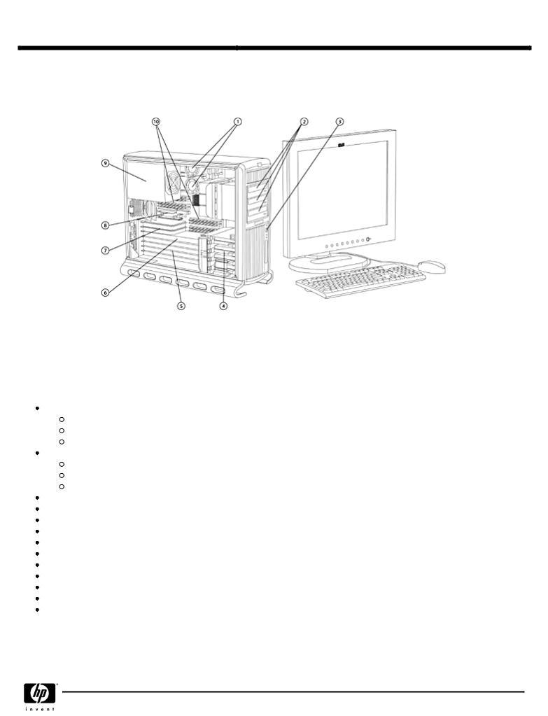 HP c8000 User Manual