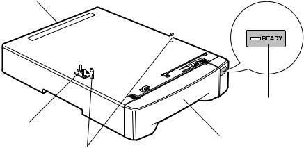 Kyocera IB 21 User Manual