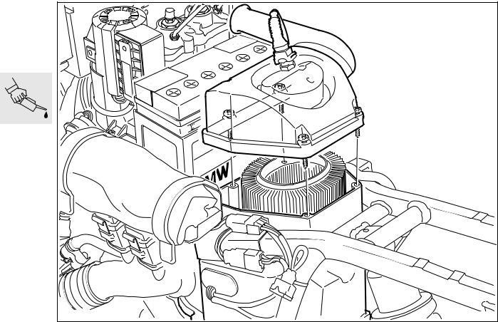BMW R850C R1200C, R850C (1999), R1200C (1999) Service Manual