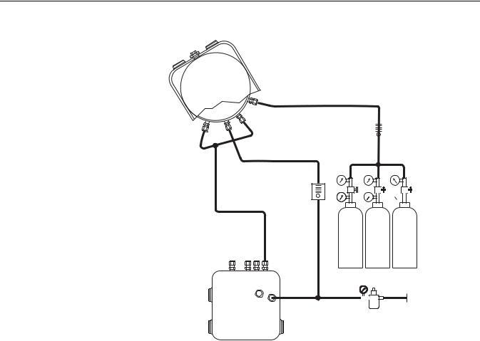 Emerson ROSEMOUNT OCX 8800 User Manual
