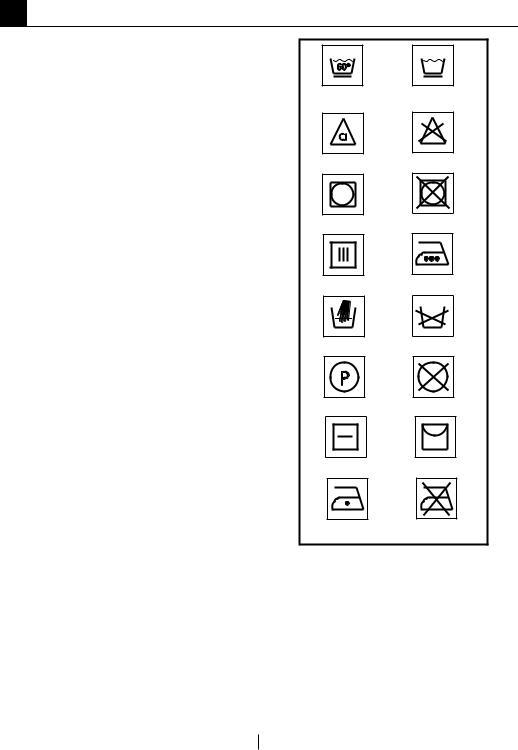 Beko WMB71642W, WMB71642S User Manual