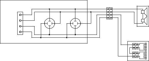 TOA Electronics SR-PP4, SR-S4S, SR-EP4, SR-S4L User Manual