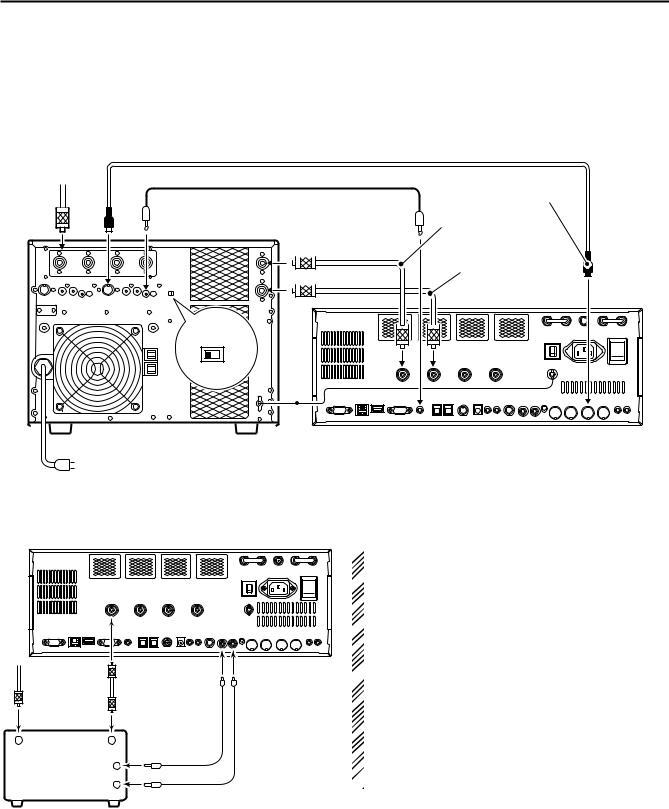 Icom IC-7800 User Manual