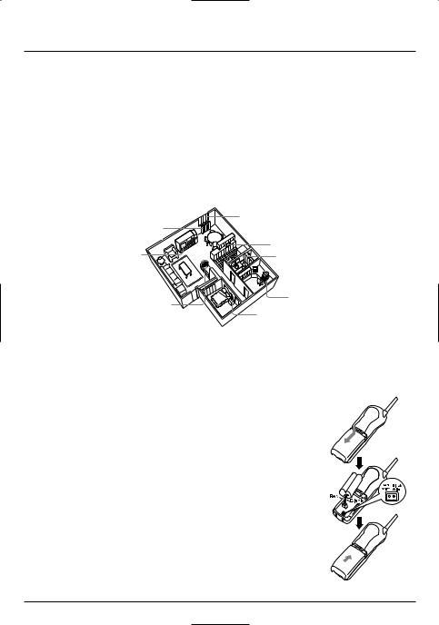 Uniden 900 MHz User Manual