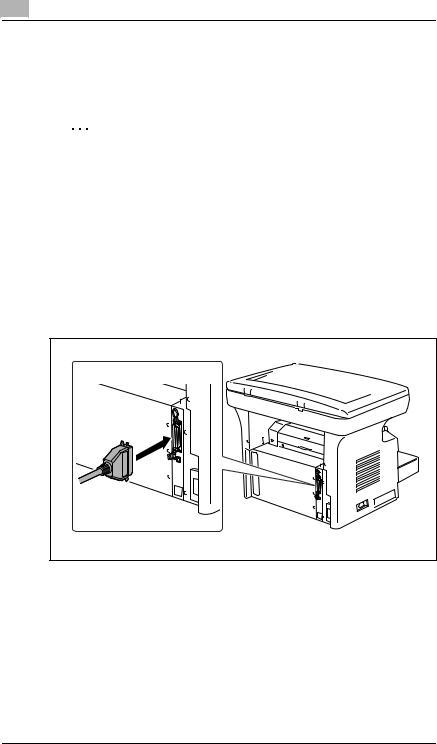 Konica Minolta DI1610 TWAIN UM 1.1.0 User Manual