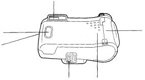 Olympus zoom2000 DLX, Zoom 2000 Operating Instructions