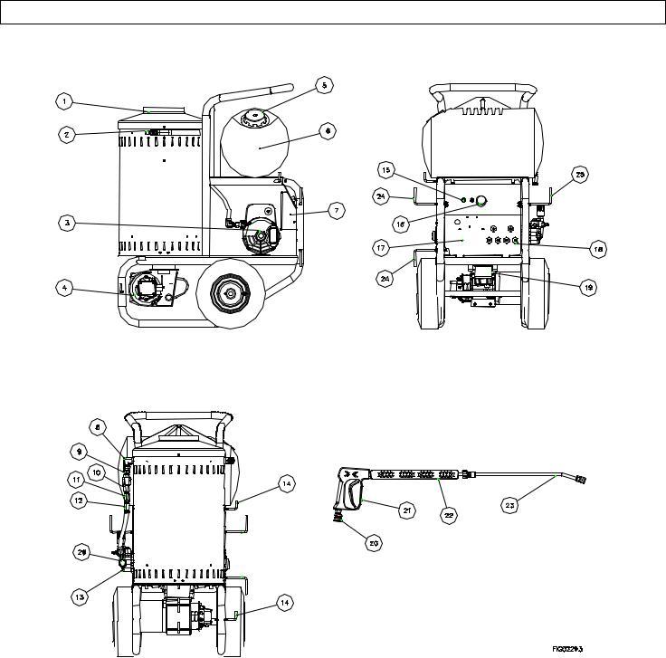 North Star M157305G User Manual