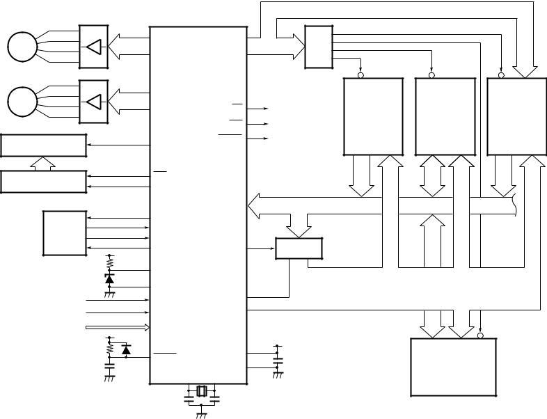 NEC PD78214, PD78212, PD78213, PD78P214 User Manual
