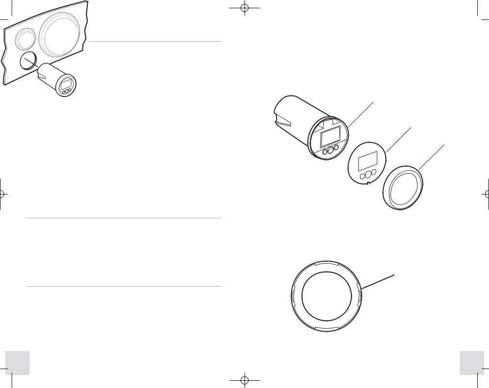 Humminbird HDR610 User Manual