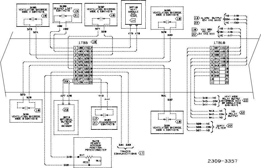 Trane INTELLIPAK RT-SVX10C-EN User Manual
