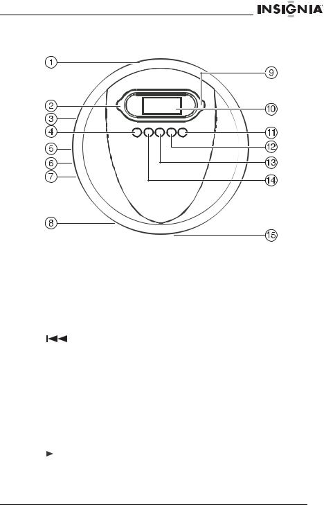 Insignia NS-P4112 User Manual