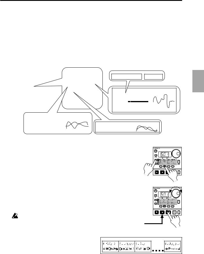 Korg ES-1 User Manual